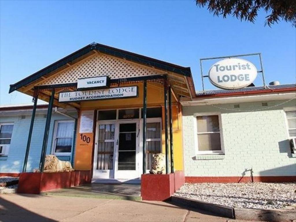 Informasi lengkap Broken Hill Tourist Lodge