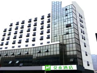 Motel 168 Taizhou Walking Street