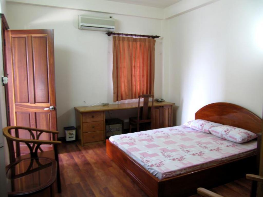 See all 24 photos Moonlight Serviced Apartment - District 1