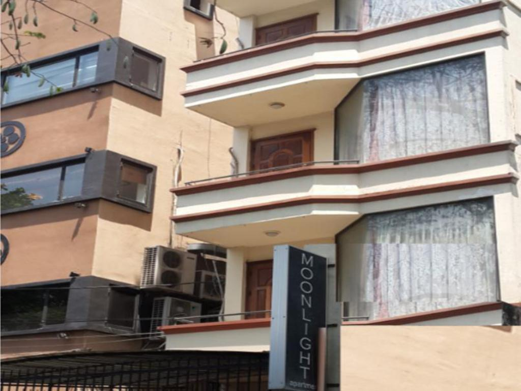 Exterior view Moonlight Serviced Apartment - District 1