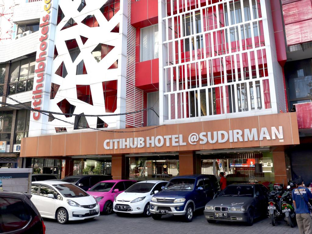 Citihub Hotel @Sudirman
