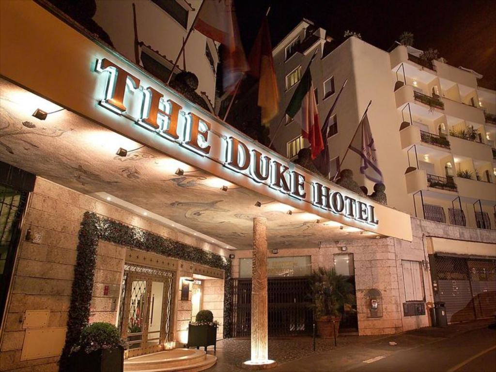 More about The Duke Hotel