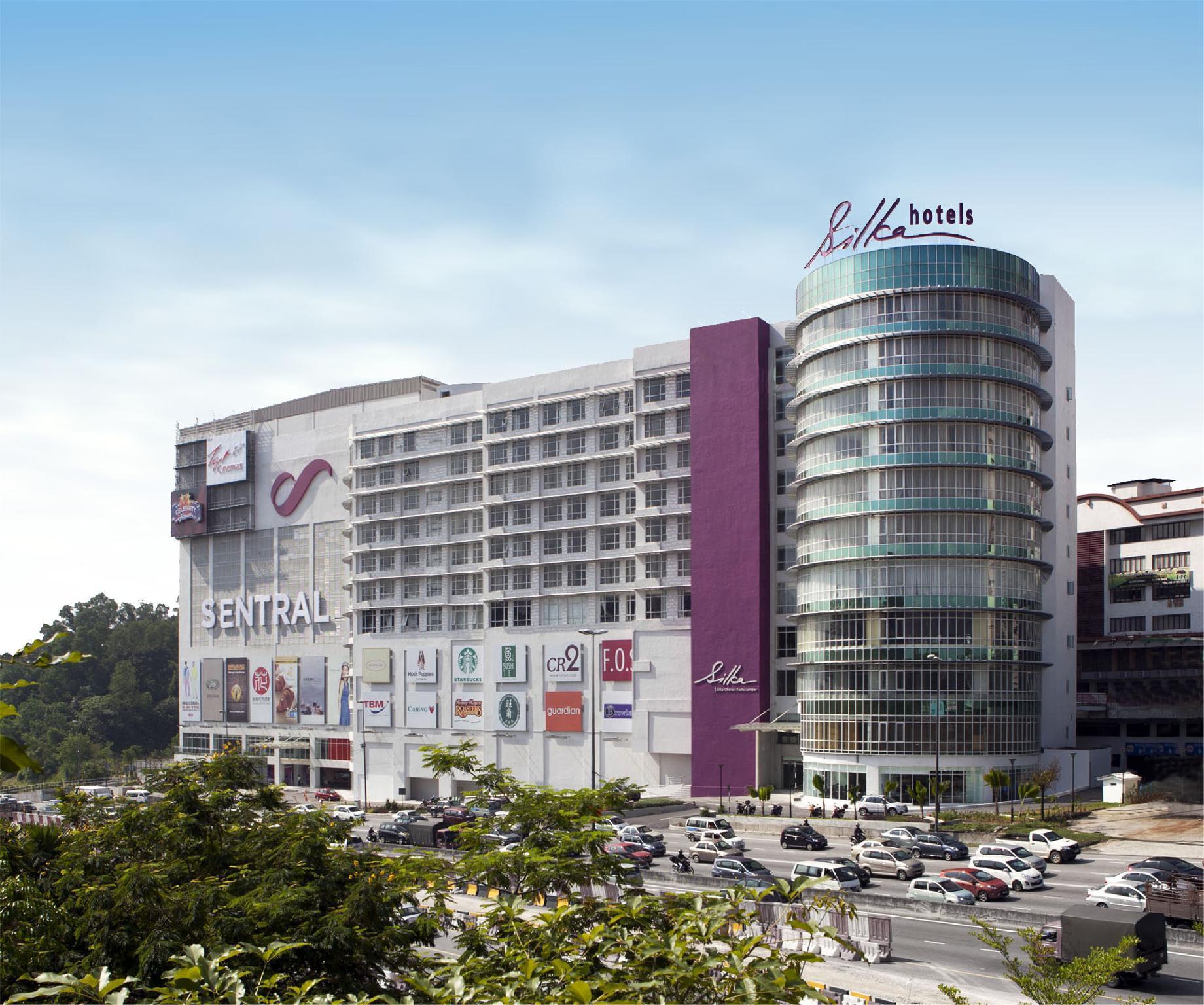 Kuala Lumpur: Silka Cheras Hotel Kuala Lumpur In Malaysia