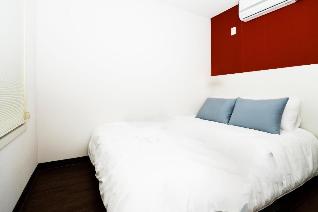 Double Bed room  - Bed Park Avenue Guesthouse