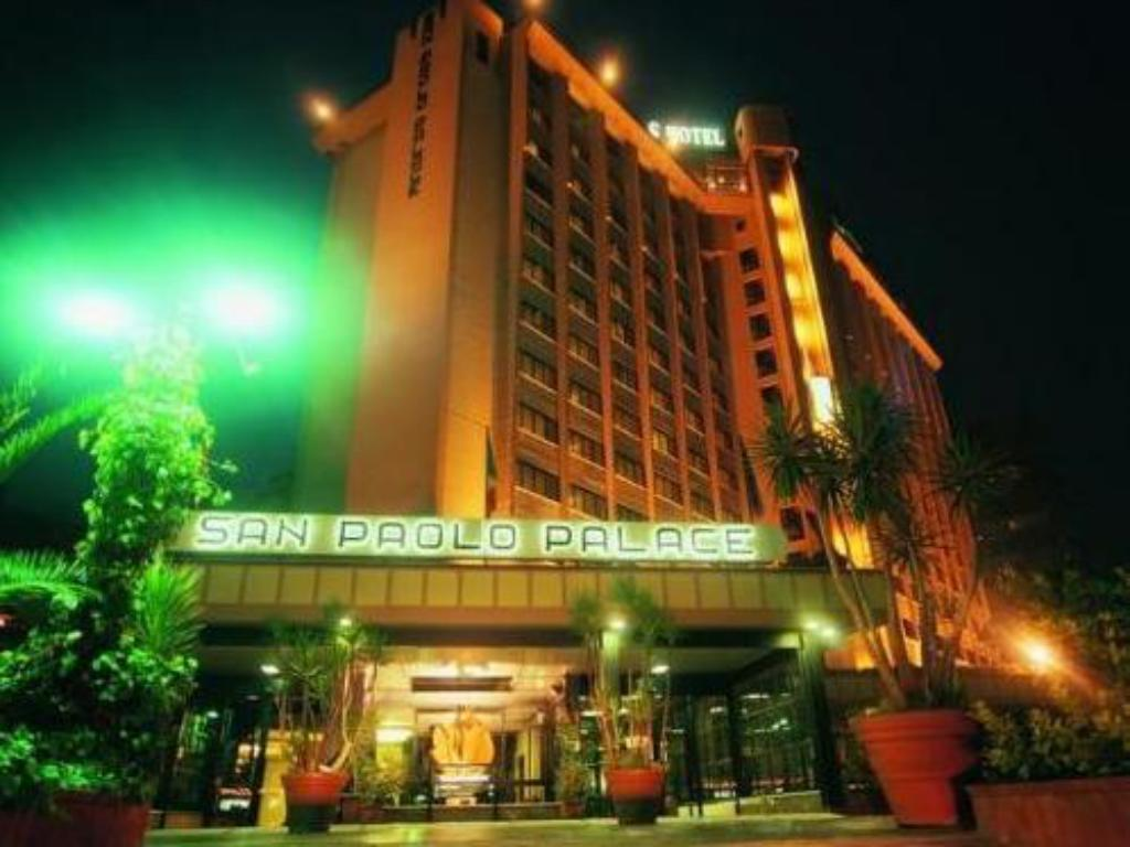 Hotel Tivoli San Paolo