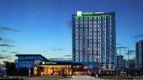 Holiday Inn Wuxi Taihu New City