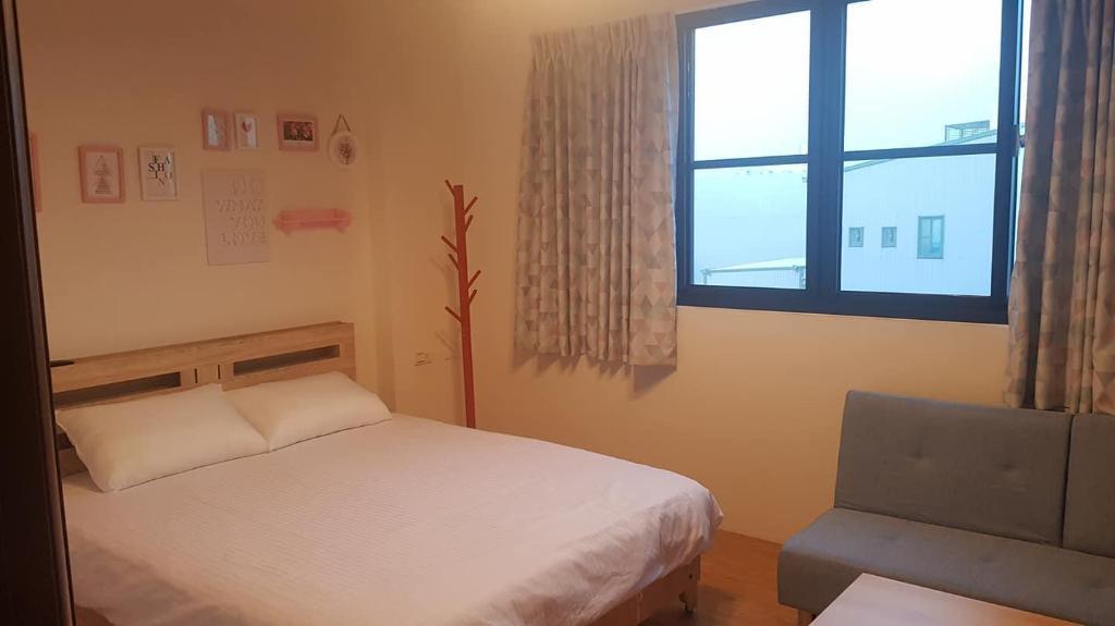 Maison Avec 1 Chambres De 10 M² Et 1 Salles De Bains Privée à
