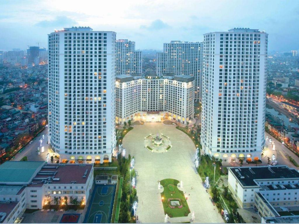 More about Vinhomes Royal City Apartment