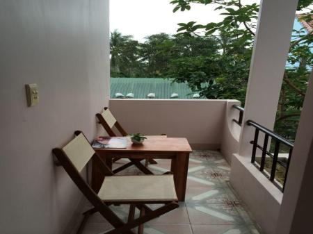 Balcony/terrace An Thi Homestay Hoi An
