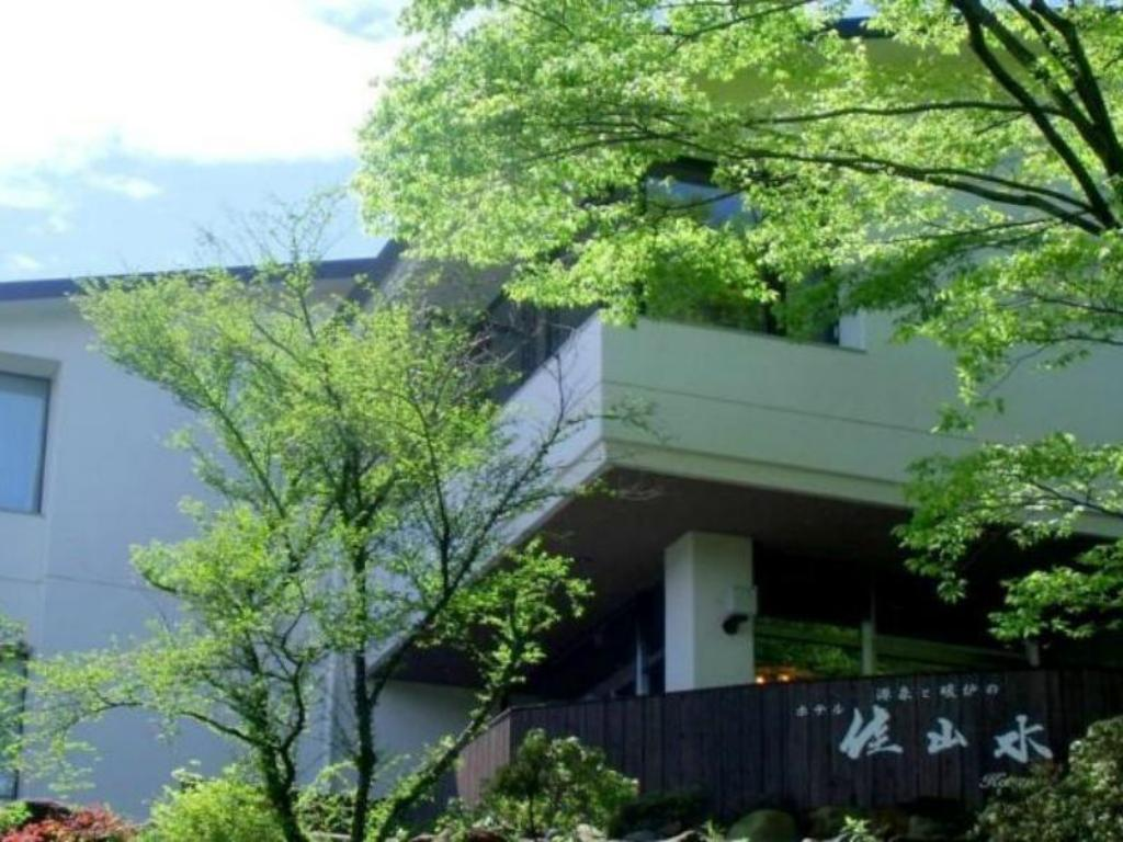 More about Hotel Kasansui