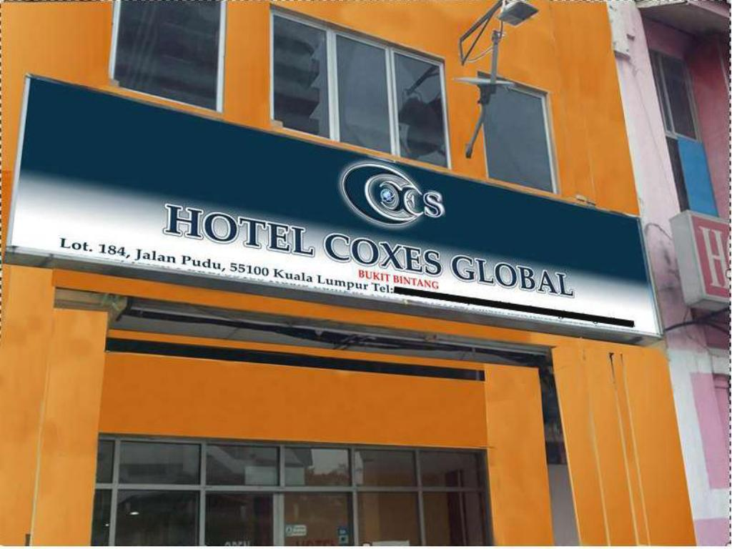 More about Hotel Coxes Global Bukit Bintang