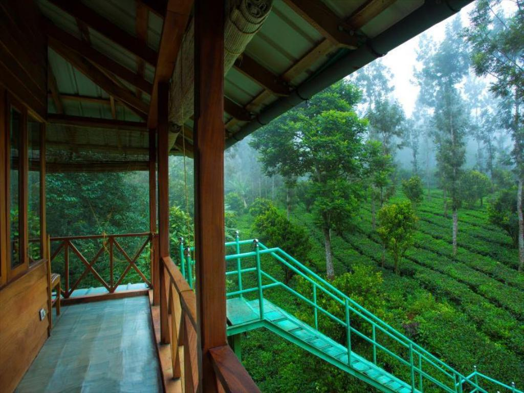 Best Price on Dream Catcher Resort in Munnar + Reviews!