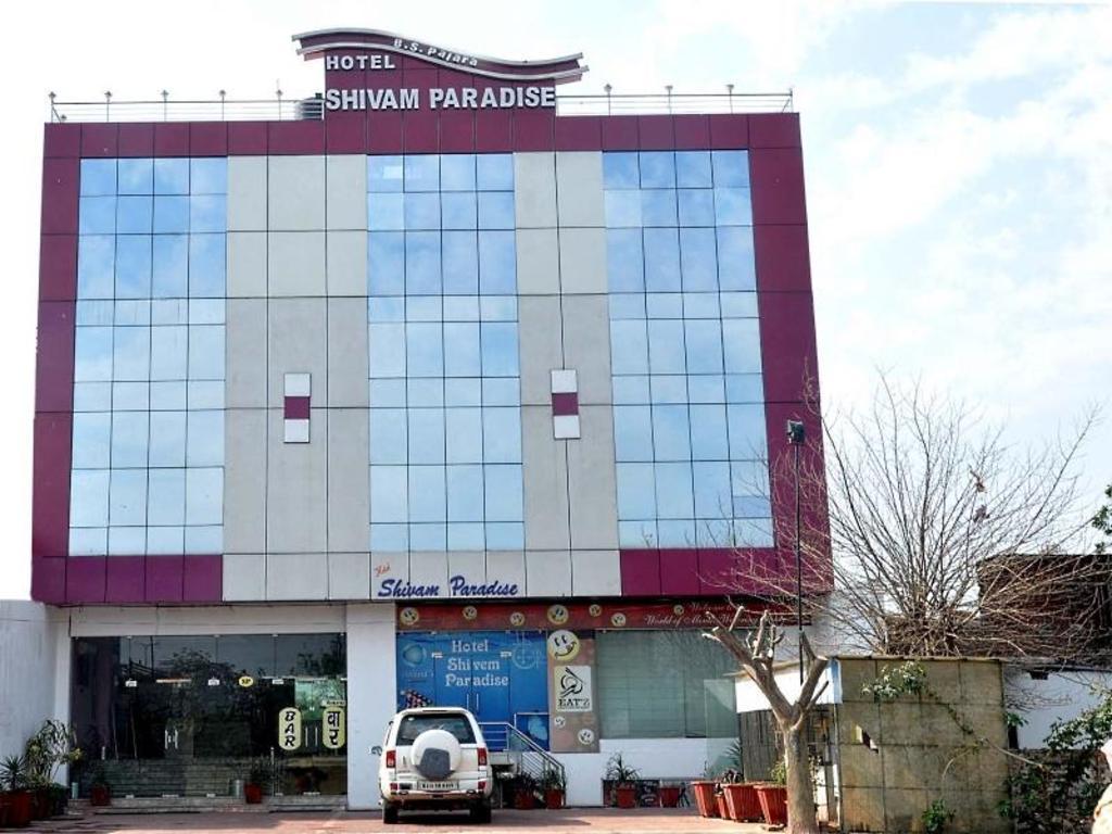 Hotel Shivam Paradise,Jaipur - Promo Harga Terbaik - Agoda.com