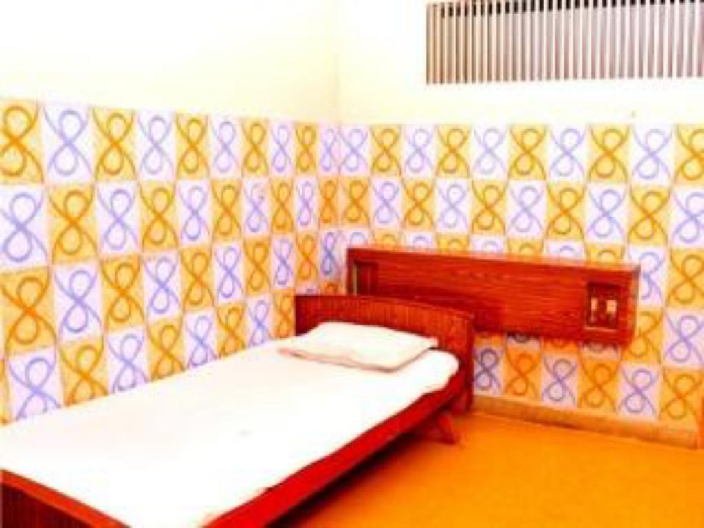 More about Sri Saibaba Guest House