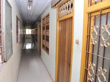 Interior view Sri Saibaba Guest House
