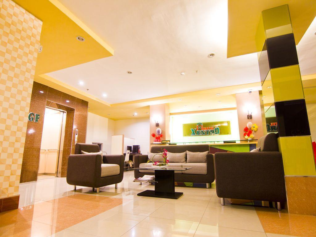 More about CDO Hotel Xentro