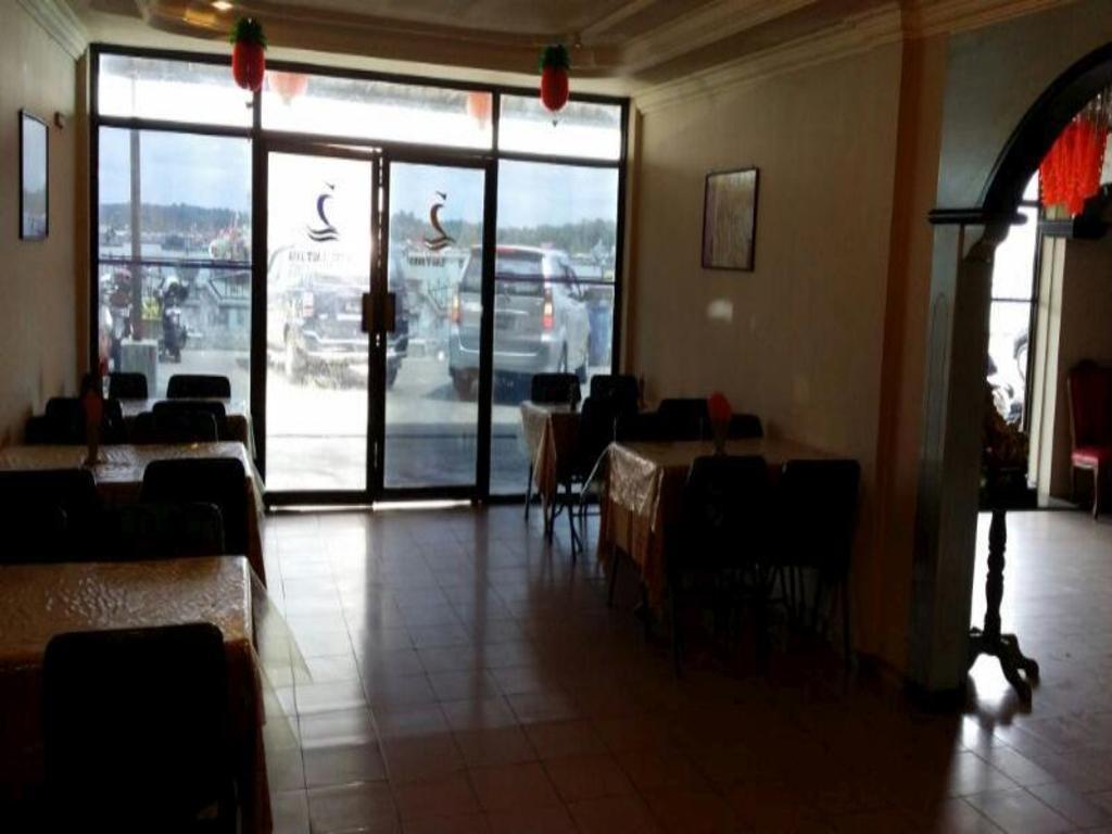 Hotel Laut Jaya Hotel Laut Jayapulau Bintan Promo Harga Terbaik Agodacom