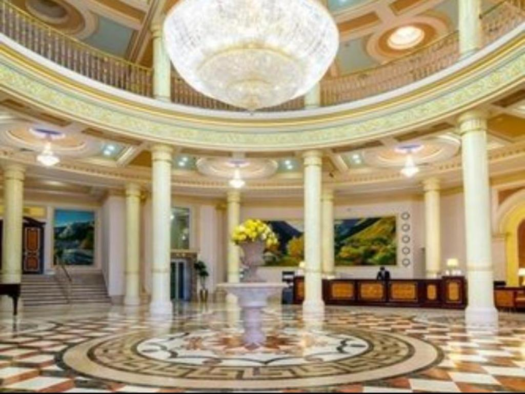 More about Royal Tulip Almaty Hotel