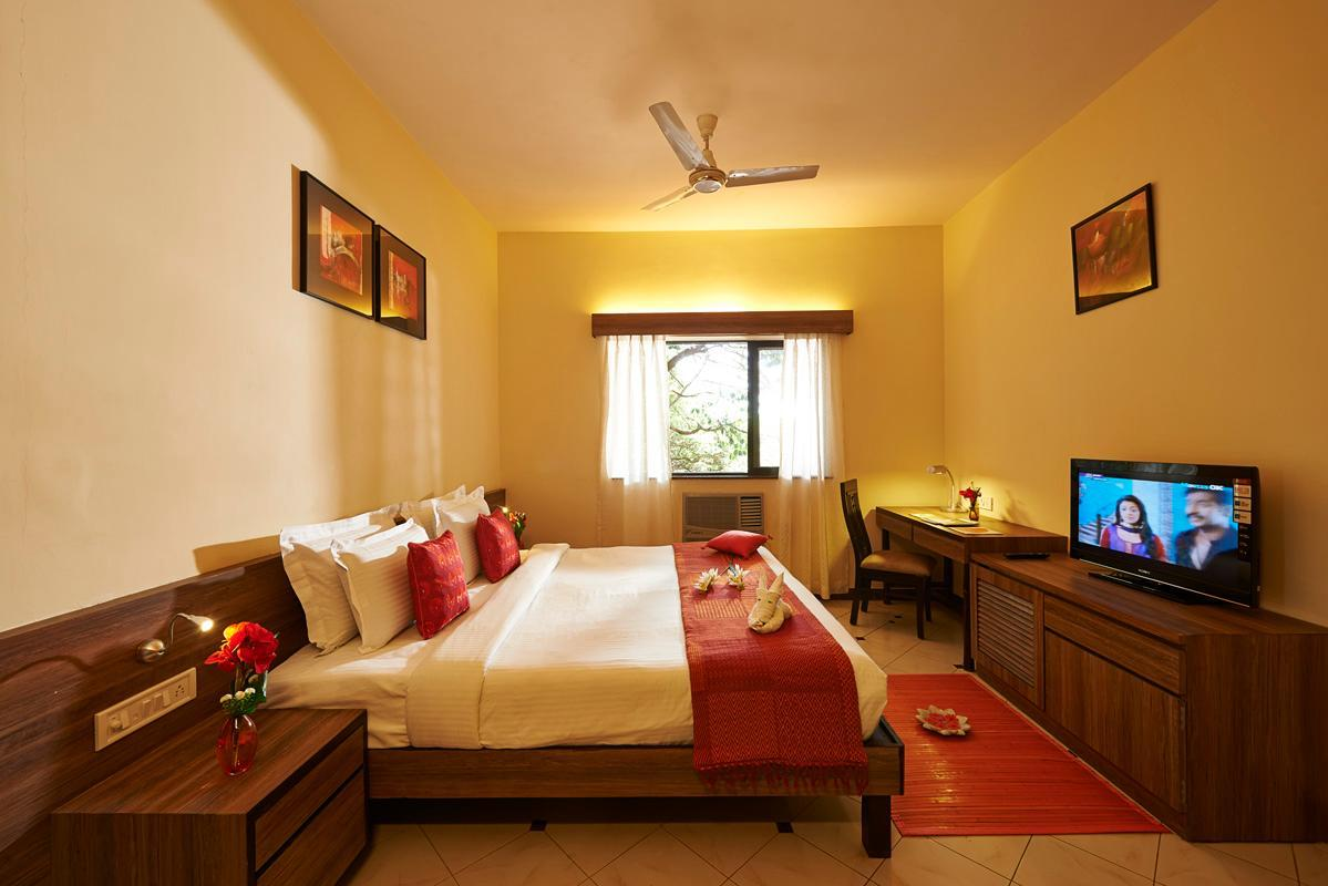 Club Mahindra STU Rooms