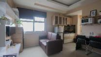 Apartment Parahyangan Residence 2BR by Keypro 21EM
