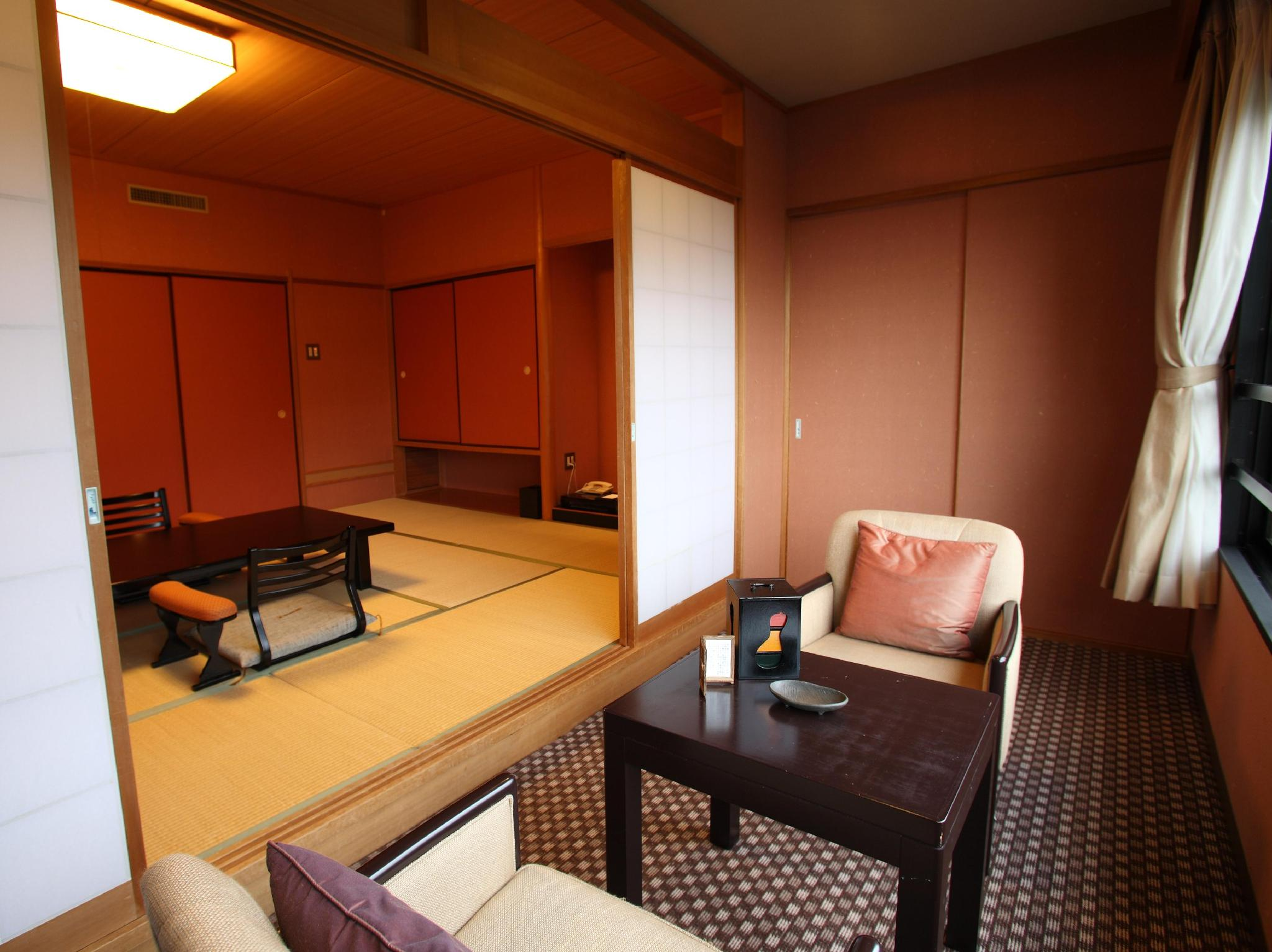Japanese Style 10 Tatami