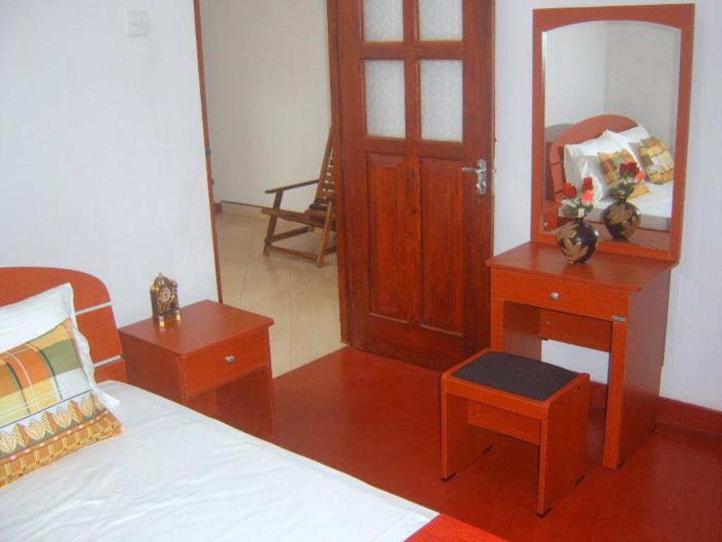 Interior view Natural House - Hanthana
