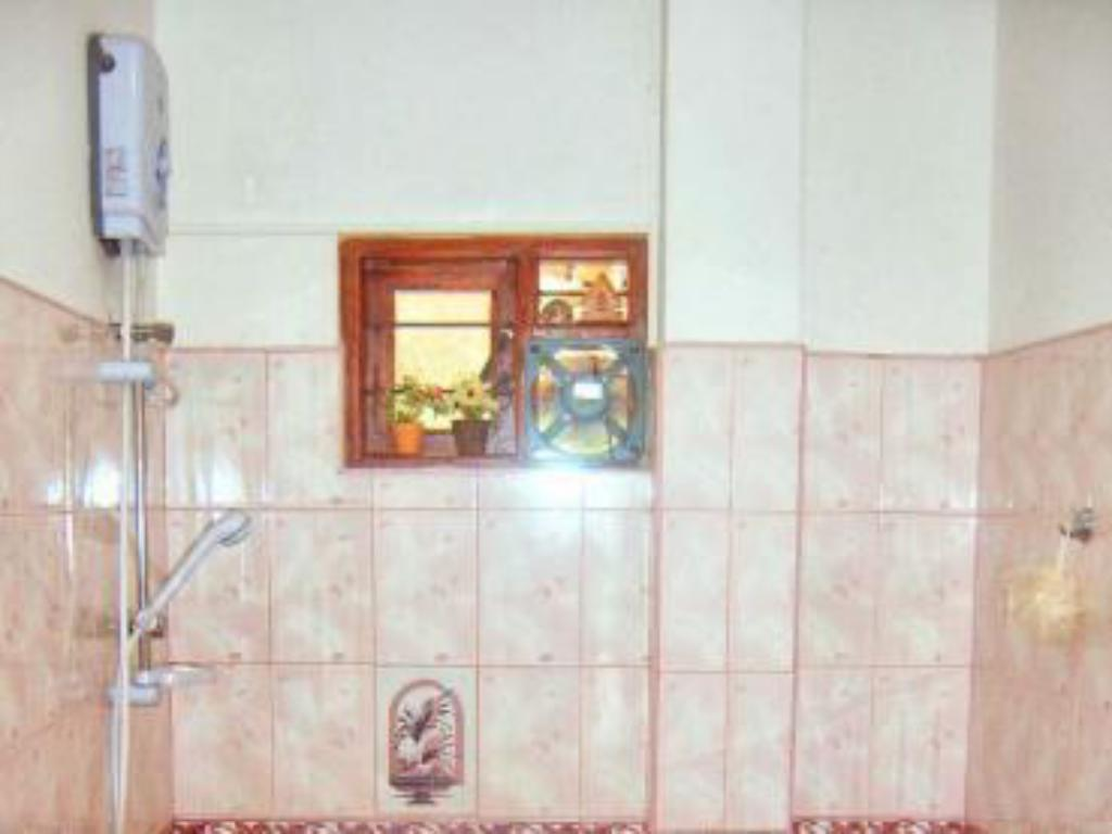 Bathroom Natural House - Hanthana