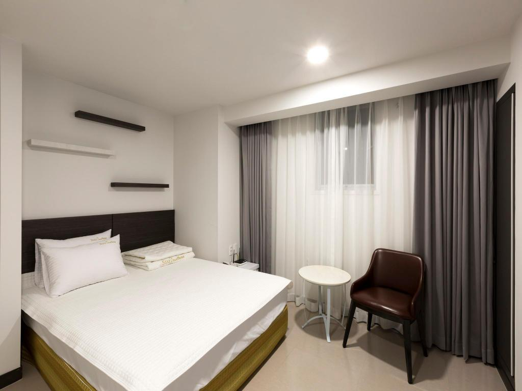 Standard Double Bed Room - Guestroom Stay 7 Bnw Hotel