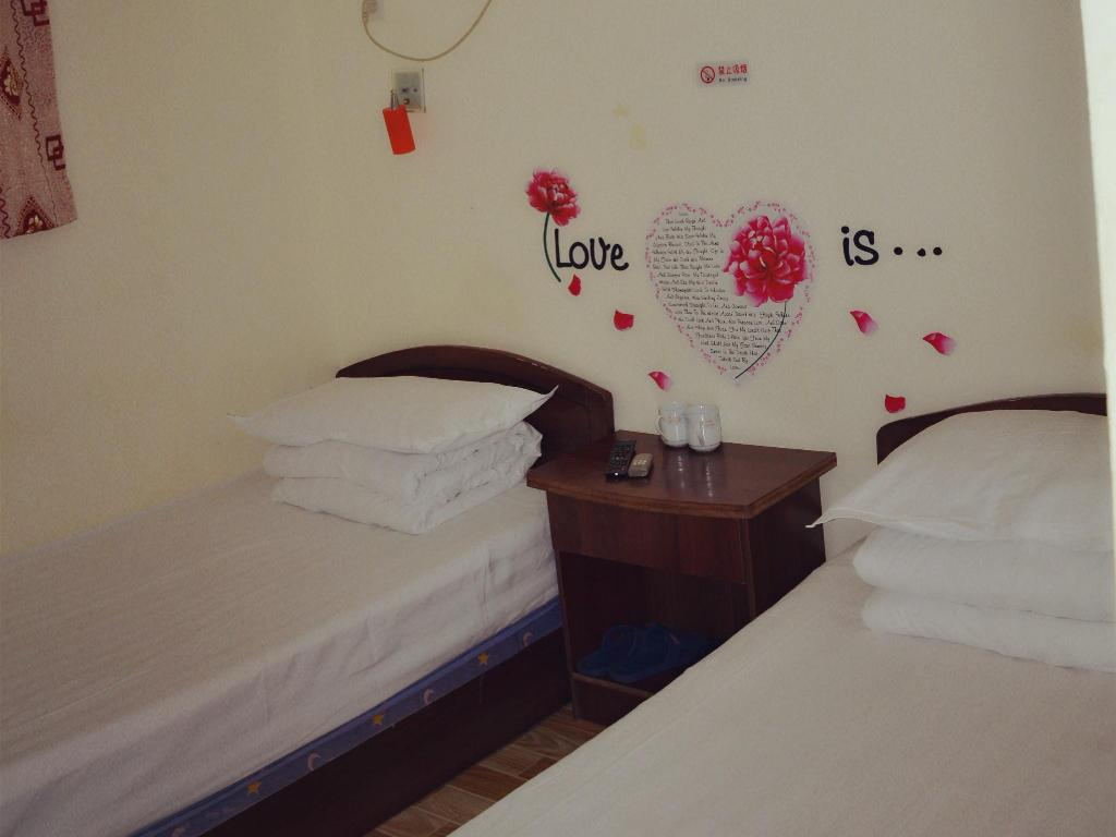 Ver las 32 fotos Beijing Feelinn Hostel (Feel Inn Beijing)