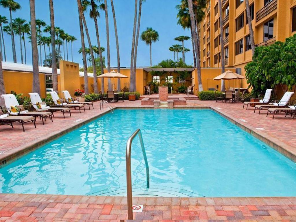 Holiday Inn Tampa Westshore Airport Area In Tampa Fl Room Deals Photos Reviews