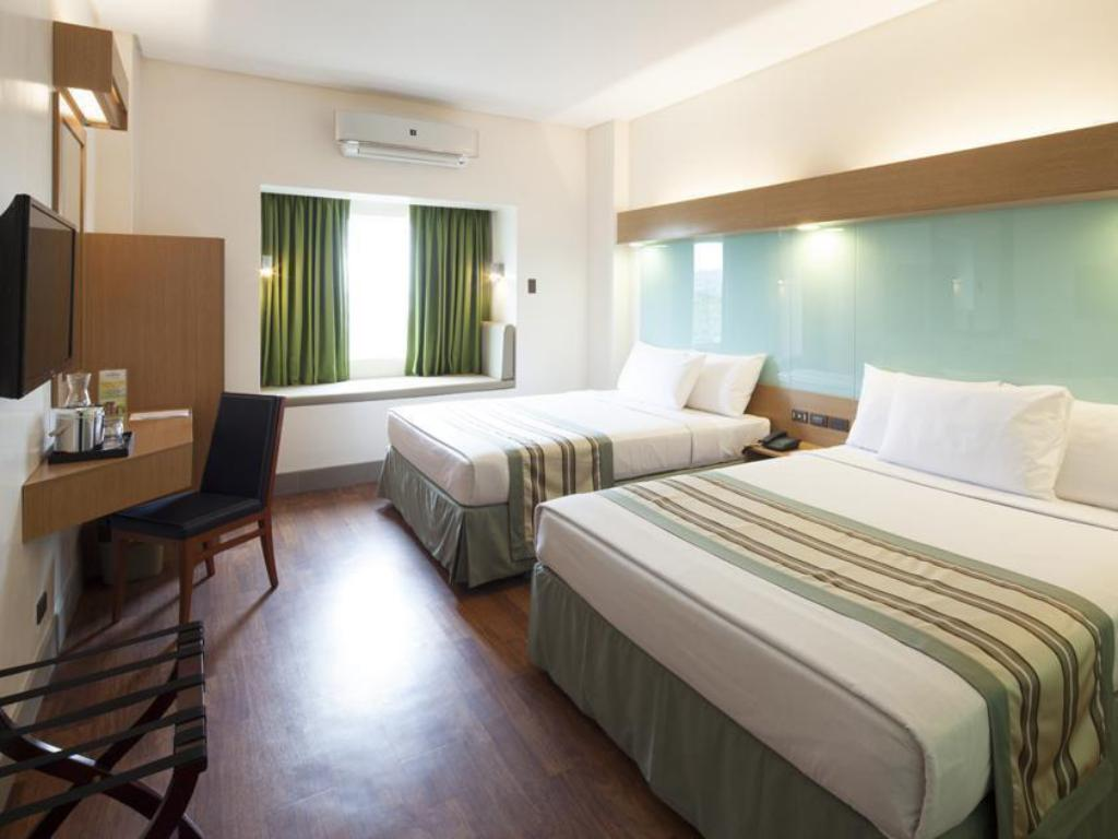 best price on microtel by wyndham south forbes nuvali sta rosa in