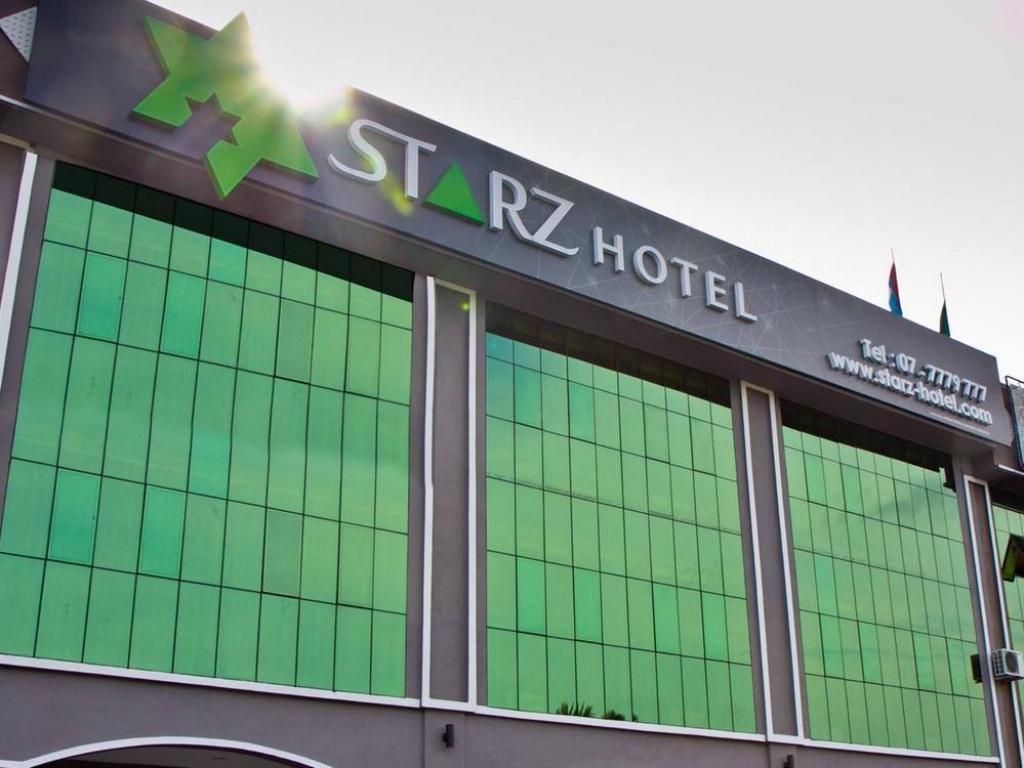 More about Starz Hotel