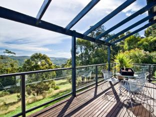 Otway Escapes Luxury Spa Cottage Accommodation