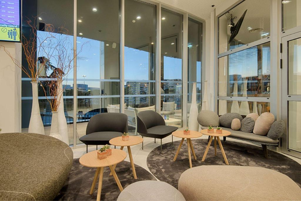 Nh Toulouse Airport Blagnac Booking Deals Photos Reviews