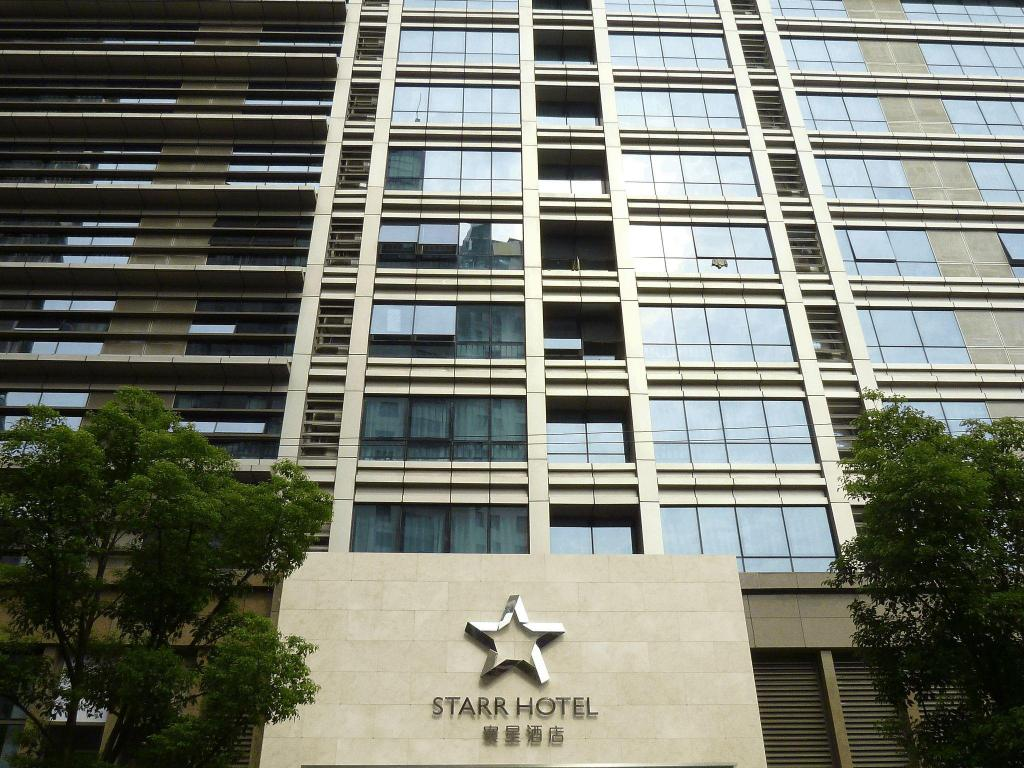 More about Starr Hotel Shanghai