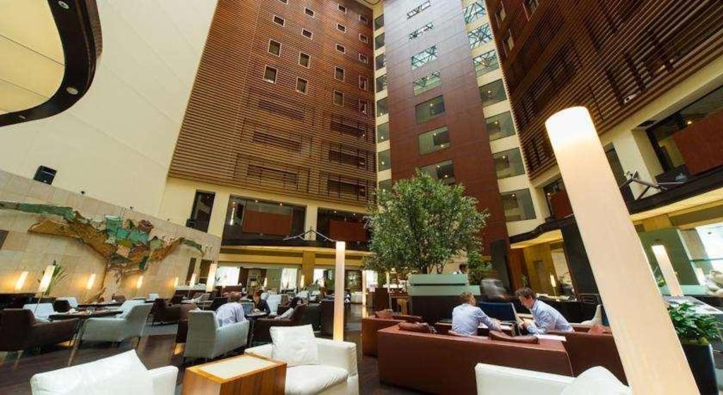 Park Hotel Tokyo In Japan Room Deals Photos Reviews