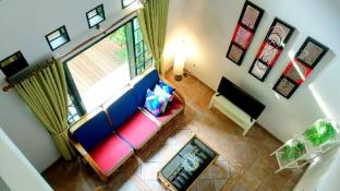 Rumah Pasteur, 3 BR with WIFI