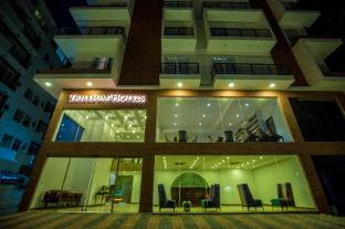 Trillium Boutique City Hotel Colombo