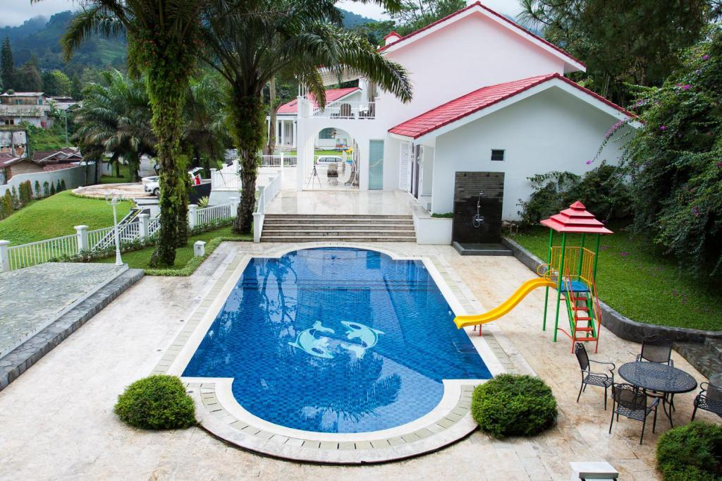 The White House Puncak Booking Agoda Com Best Price Guarantee
