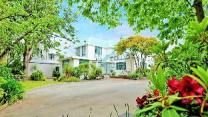 Bed and Breakfast on Hagley Park Christchurch City Central
