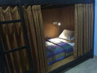 New Ubud Hostel