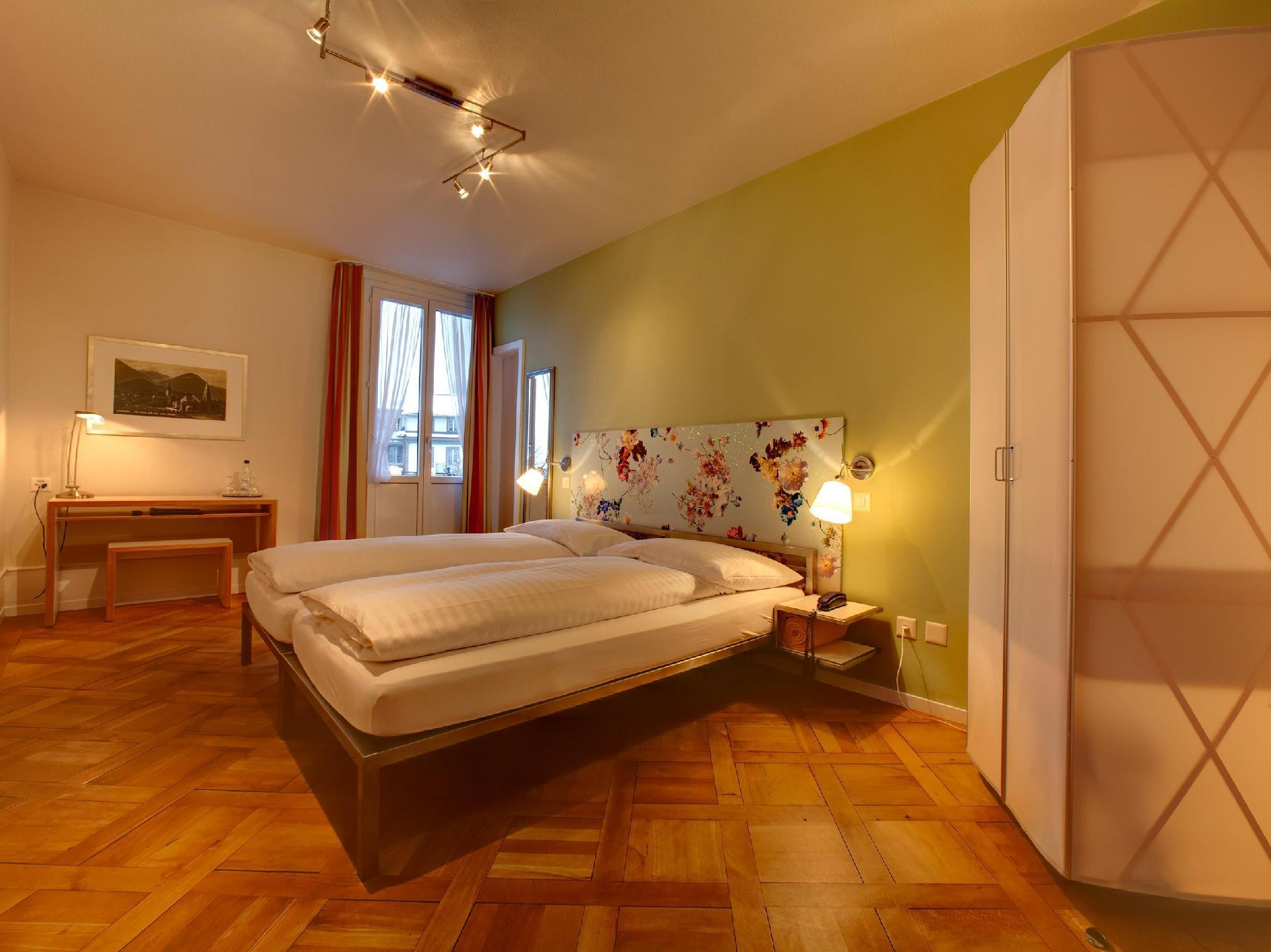 Hotel Bellevue in Interlaken Room Deals s & Reviews