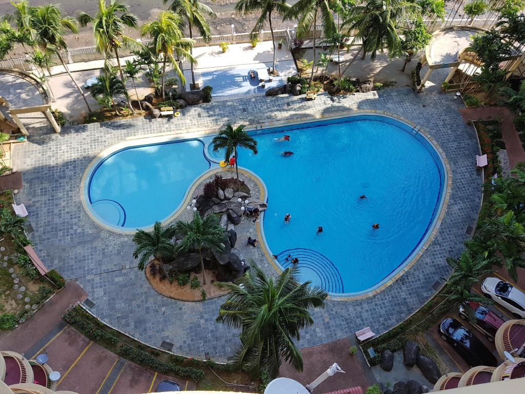 Best Price On Sunshine Klebang Seaview With Swimming Pool