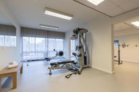 centru de fitness New West Inn