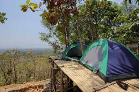 Tenda Watu Lumbung Culture Resort