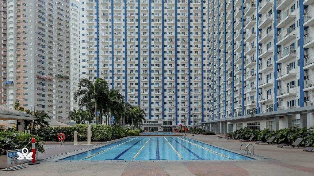 ZEN Rooms Light Residences EDSA Manila Philippines