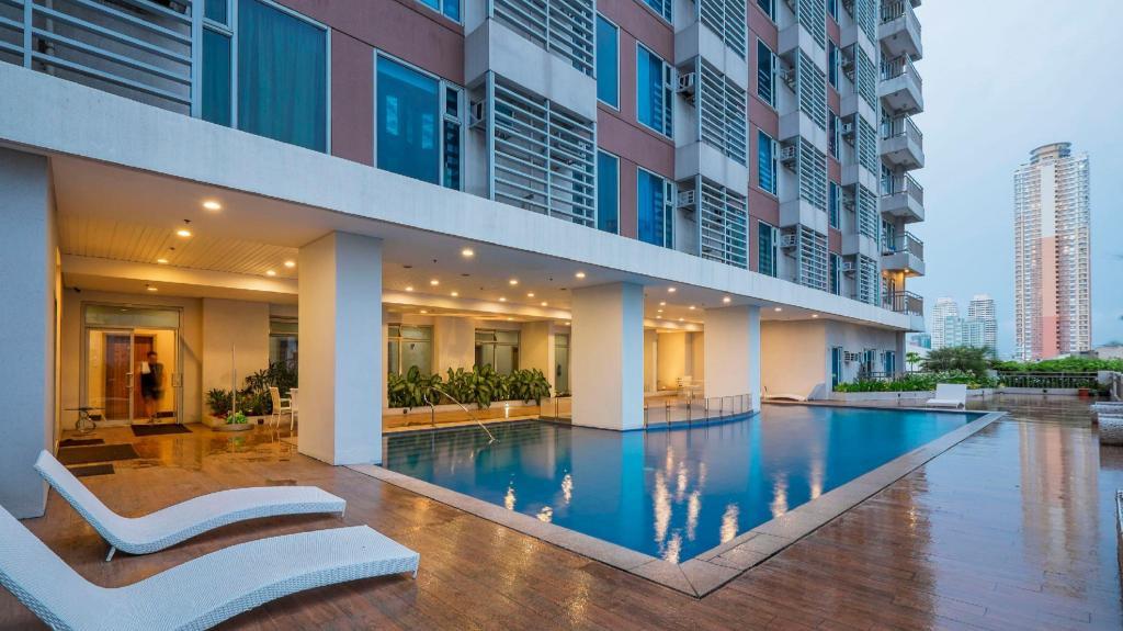 ZEN Rooms 8 Adriatico Manila in Philippines - Room Deals ...