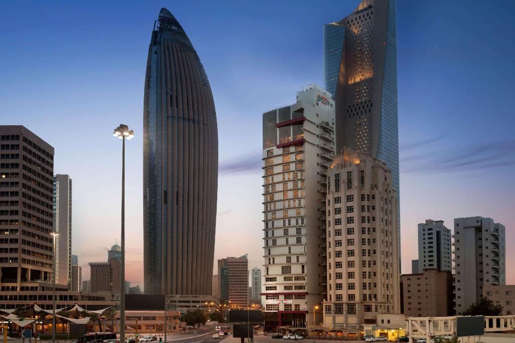 Ramada Encore by Wyndham Kuwait Downtown - Room Deals