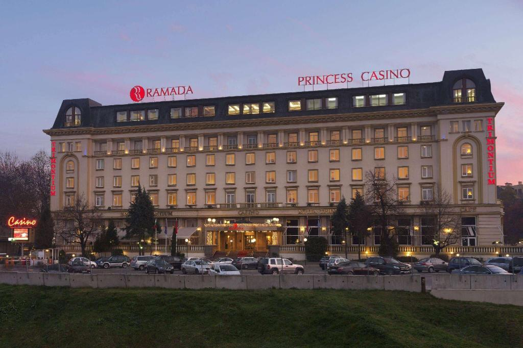 More about Ramada by Wyndham Plovdiv Trimontium