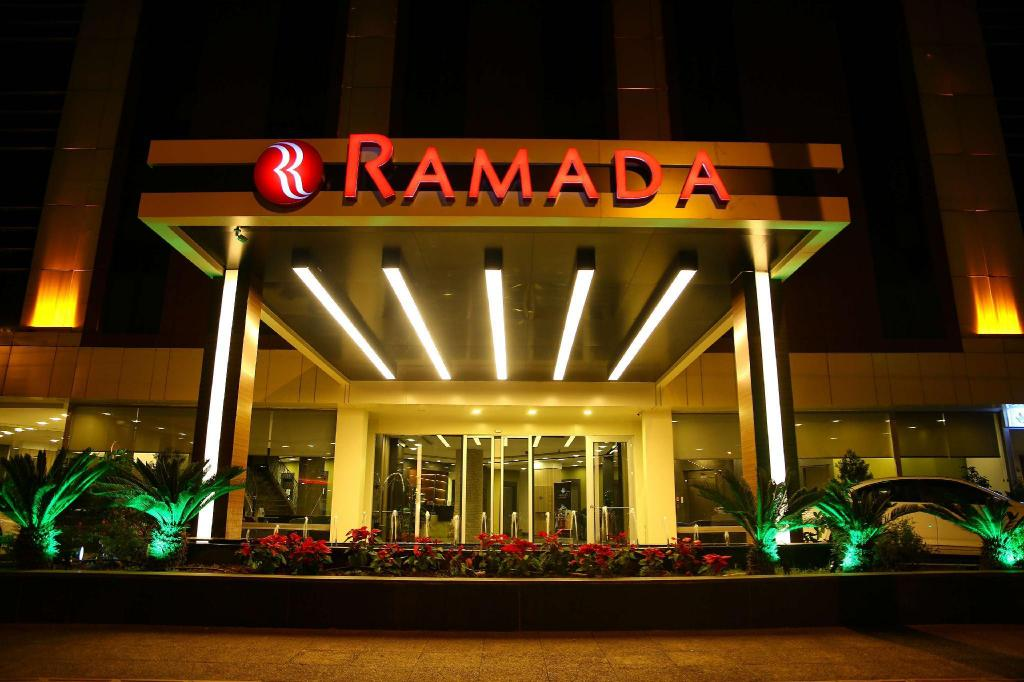 More about Ramada by Wyndham Mersin